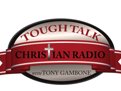 Tough Talk Christian Radio